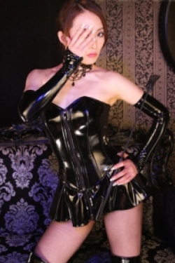 Escort  Mistress Chou from South Kensington