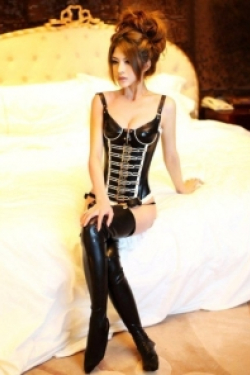 Escort  Mistress Azumi from South Kensington