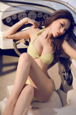 Escort  Coco Lee from South Kensington